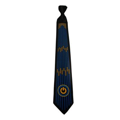 Cravata cu Egalizator LED...